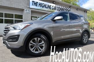 2016 Hyundai Santa Fe Sport AWD 4dr 2.4 Waterbury, Connecticut