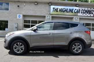 2016 Hyundai Santa Fe Sport AWD 4dr 2.4 Waterbury, Connecticut 1