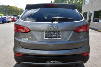 2016 Hyundai Santa Fe Sport AWD 4dr 2.4 Waterbury, Connecticut 4