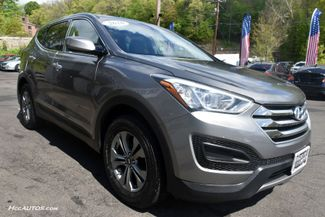 2016 Hyundai Santa Fe Sport AWD 4dr 2.4 Waterbury, Connecticut 7