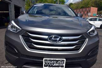 2016 Hyundai Santa Fe Sport AWD 4dr 2.4 Waterbury, Connecticut 8