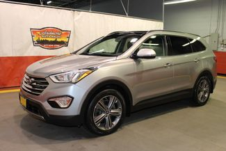 2016 Hyundai Santa Fe in West Chicago, Illinois