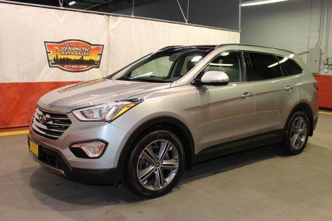 2016 Hyundai Santa Fe Limited in West Chicago, Illinois