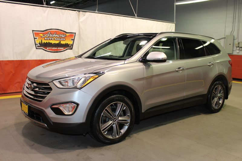 2016 Hyundai Santa Fe Limited  city Illinois  Ardmore Auto Sales  in West Chicago, Illinois