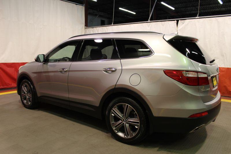 2016 Hyundai Santa Fe Limited  city Illinois  Ardmore Auto Sales  in West Chicago, Illinois