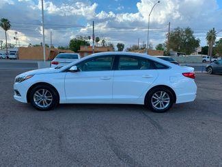 2016 Hyundai Sonata 2.4L SE FULL MANUFACTURER WARRANTY Mesa, Arizona 1