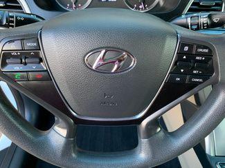 2016 Hyundai Sonata 2.4L SE FULL MANUFACTURER WARRANTY Mesa, Arizona 17