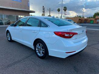 2016 Hyundai Sonata 2.4L SE FULL MANUFACTURER WARRANTY Mesa, Arizona 2