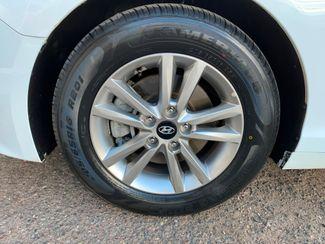2016 Hyundai Sonata 2.4L SE FULL MANUFACTURER WARRANTY Mesa, Arizona 23