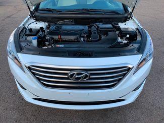 2016 Hyundai Sonata 2.4L SE FULL MANUFACTURER WARRANTY Mesa, Arizona 8
