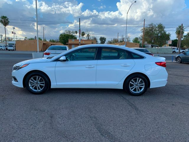2016 Hyundai Sonata 2.4L SE FULL MANUFACTURER WARRANTY Mesa, Arizona 1