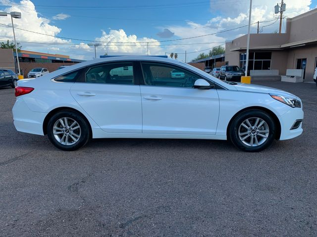 2016 Hyundai Sonata 2.4L SE FULL MANUFACTURER WARRANTY Mesa, Arizona 5