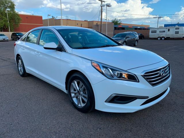 2016 Hyundai Sonata 2.4L SE FULL MANUFACTURER WARRANTY Mesa, Arizona 6