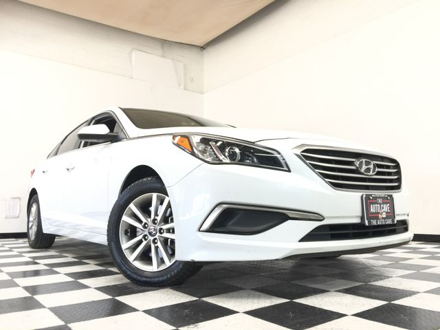 2016 Hyundai Sonata *Drive TODAY & Make PAYMENTS* | The Auto Cave in Addison