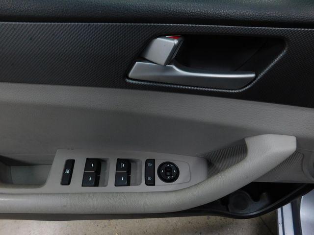 2016 Hyundai Sonata 2.4L SE in Airport Motor Mile ( Metro Knoxville ), TN 37777