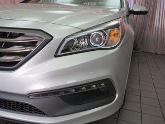2016 Hyundai Sonata 24L Sport  city OH  North Coast Auto Mall of Akron  in Akron, OH