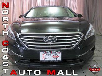 2016 Hyundai Sonata 24L SE  city OH  North Coast Auto Mall of Akron  in Akron, OH