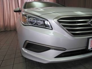 2016 Hyundai Sonata 24L SE  city OH  North Coast Auto Mall of Akron  in Akron, OH