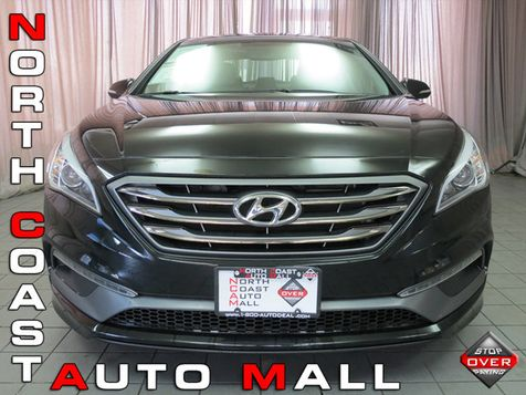 2016 Hyundai Sonata 2.4L Limited in Akron, OH