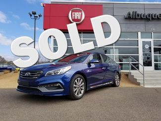 2016 Hyundai Sonata 2.4L Limited in Albuquerque New Mexico, 87109