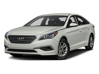 2016 Hyundai Sonata 2.4L Limited in Albuquerque, New Mexico 87109