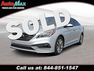 2016 Hyundai Sonata 2.4L Limited in Albuquerque, New Mexico 87109