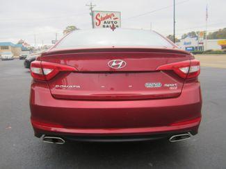 2016 Hyundai Sonata 2.4L Sport Batesville, Mississippi 11
