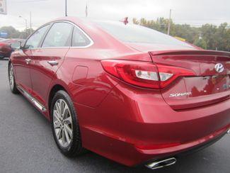 2016 Hyundai Sonata 2.4L Sport Batesville, Mississippi 12