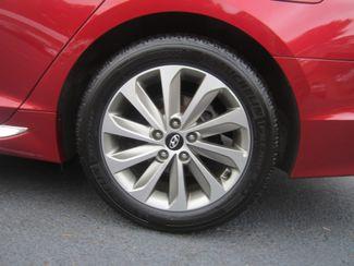 2016 Hyundai Sonata 2.4L Sport Batesville, Mississippi 14