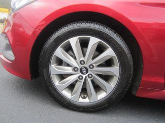 2016 Hyundai Sonata 2.4L Sport Batesville, Mississippi 15