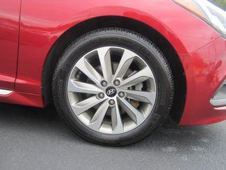 2016 Hyundai Sonata 2.4L Sport Batesville, Mississippi 16