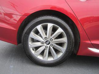 2016 Hyundai Sonata 2.4L Sport Batesville, Mississippi 17