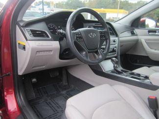 2016 Hyundai Sonata 2.4L Sport Batesville, Mississippi 20