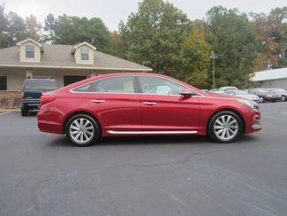 2016 Hyundai Sonata 2.4L Sport Batesville, Mississippi 2