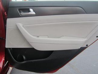 2016 Hyundai Sonata 2.4L Sport Batesville, Mississippi 33