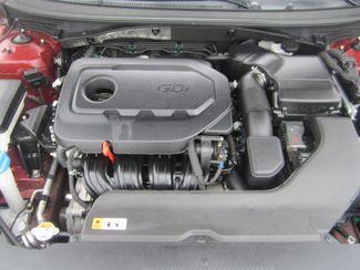 2016 Hyundai Sonata 2.4L Sport Batesville, Mississippi 38