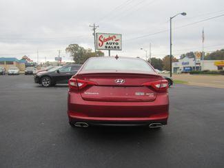 2016 Hyundai Sonata 2.4L Sport Batesville, Mississippi 5
