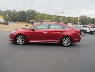 2016 Hyundai Sonata 2.4L Sport Batesville, Mississippi 3