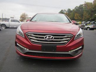 2016 Hyundai Sonata 2.4L Sport Batesville, Mississippi 10