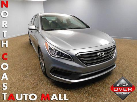 2016 Hyundai Sonata 2.4L Sport in Bedford, Ohio