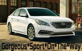 2016 Hyundai Sonata 2.4L Sport in Bentleyville, Pennsylvania 15314