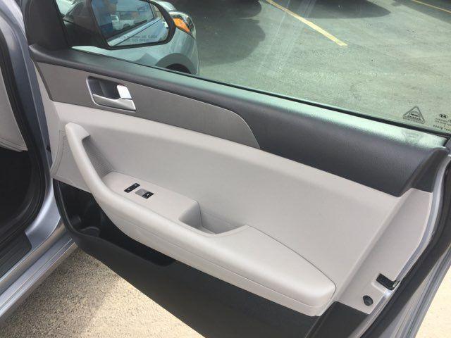 2016 Hyundai Sonata 2.4L SE in Boerne, Texas 78006