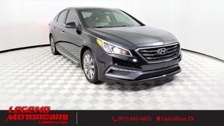 2016 Hyundai Sonata 2.4L Limited in Carrollton, TX 75006