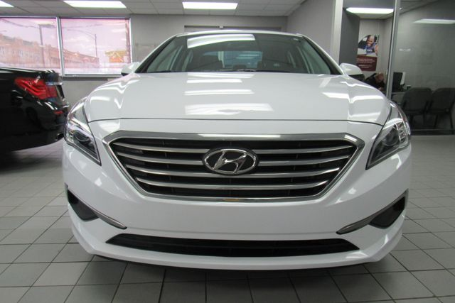 2016 Hyundai Sonata 2.4L SE W/ BACK UP CAM Chicago, Illinois 2