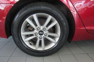 2016 Hyundai Sonata 2.4L Chicago, Illinois 25