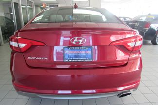2016 Hyundai Sonata 2.4L Chicago, Illinois 6