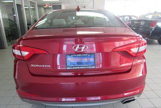 2016 Hyundai Sonata 2.4L Chicago, Illinois 7