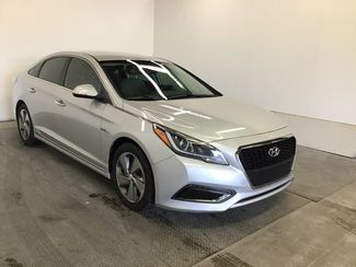 2016 Hyundai Sonata Hybrid Limited in Cincinnati, OH 45240