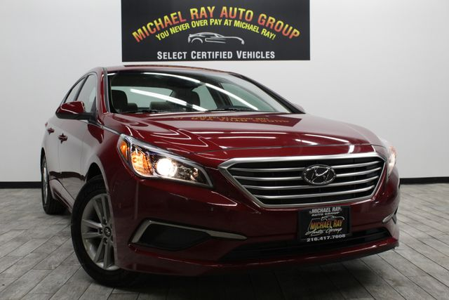 Used Cars Cleveland >> Used Cars Cleveland Michael Ray Auto Group Cleveland Car Dealership