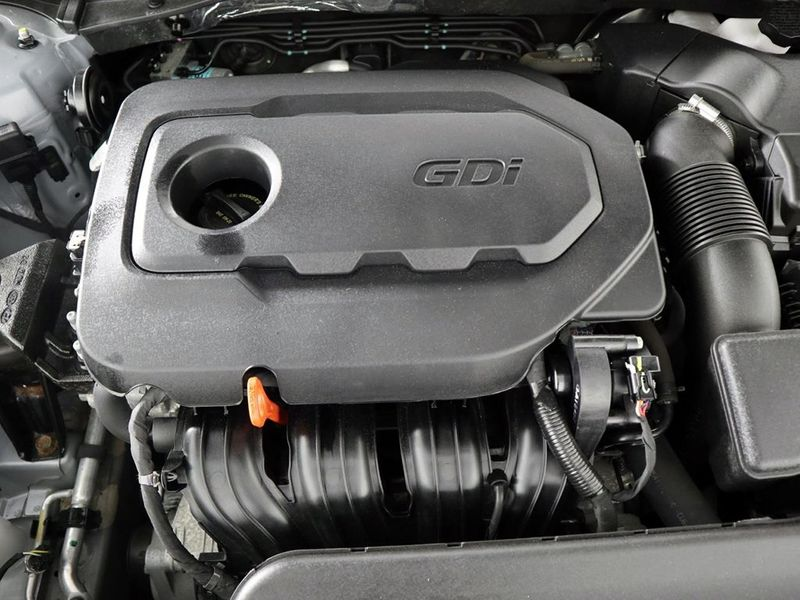 2016 Hyundai Sonata 24L SE  city Ohio  North Coast Auto Mall of Cleveland  in Cleveland, Ohio